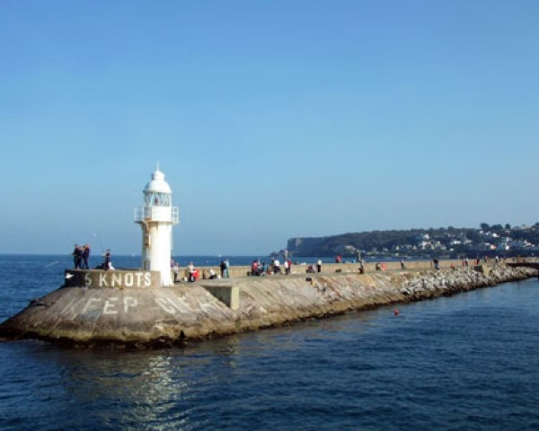 Brixham Breakwater lighthouse (Small)