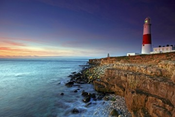 Explore The Jurassic Coast Sailing Holiday Portland Bill Lighthouse