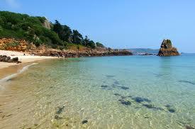 Channel Islands Beautiful Beach