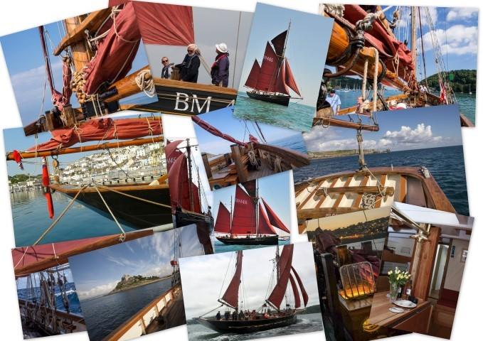 Sailing Programme