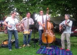 Dartmouth Music Festival band