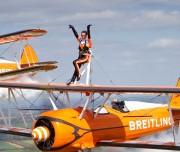 Torbay Airshow breitling-wingwalkers