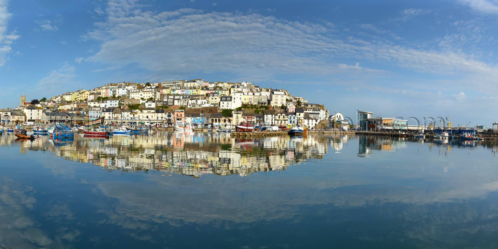 Devon Delights Weekend Break -3nts – 8th Sep