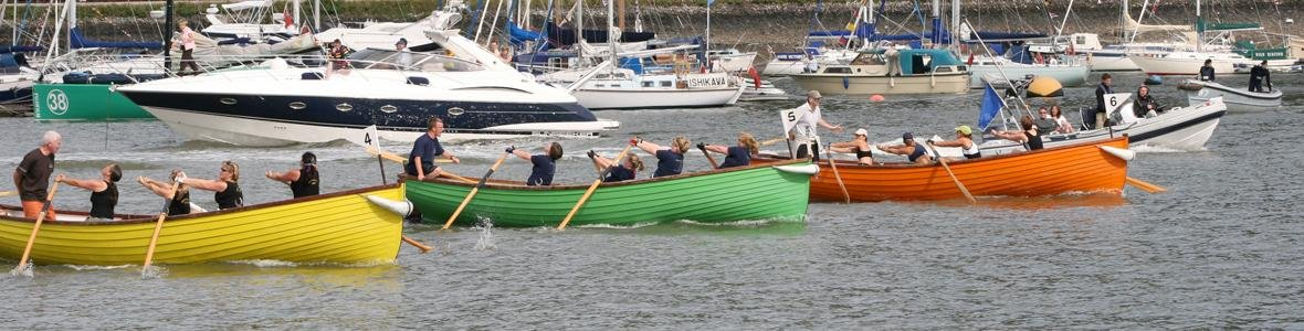dartmouth-regatta-gig-racing