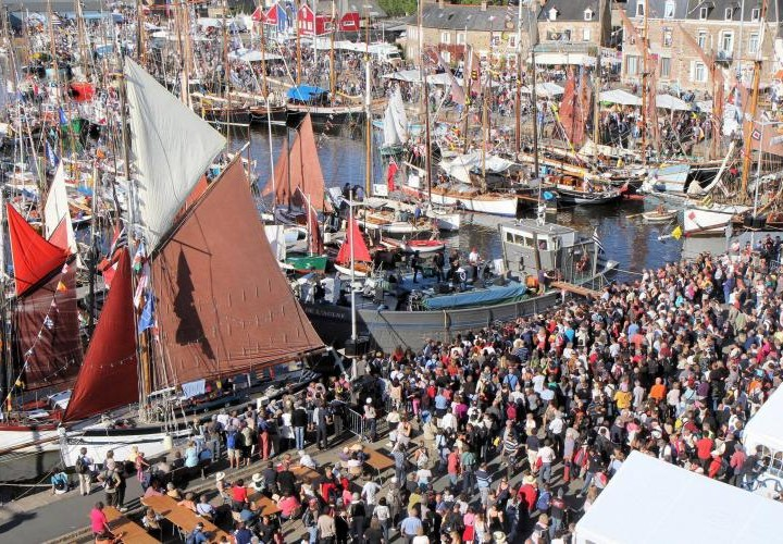 Paimpol Maritime Festival