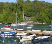 dittisham-devon-weekend-break