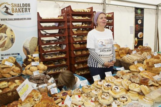 nice-buns-dartmouth-food-festival-weekend-sailing-break