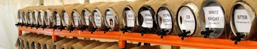 selection-of-kingsbeer-festival-beers-on-tap