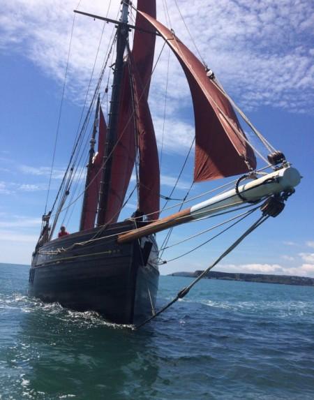 2018 Sailing Programme