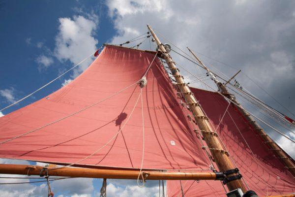 Boat Trip Day Sail