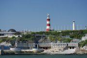 Cornwall to Devon Short Break Plymouth Hoe Lighthouse