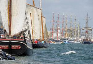 Brest Maritime Festival