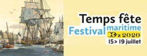 Festival Temps Fetes 2020
